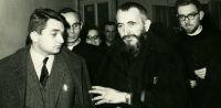 Leer más: Enzo Bianchi, Fundador de Bose