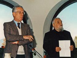 """Bose, """"Confronti"""" 2002"""