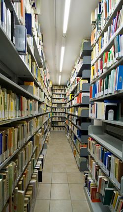 the library of Bose