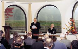 Bose, 31 ottobre 2003