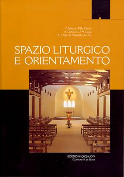 © Edizioni Qiqajon, maggio 2007