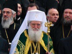 Il Patriarca Neofit di Bulgaria