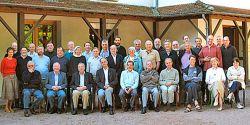 Il Grupo de Dombes