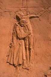 ...la solitudine feconda dell'unico amore, quello di Cristo...