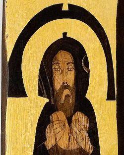 MARGHERITA PAVESI MAZZONI, Le Christ rompt le pain de la communauté