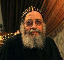O Patriarca Tawadros
