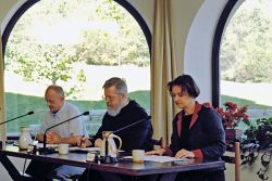 Michel Deneken, Michel Van Paris e Élisabeth Parmentier
