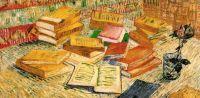 Leggi tutto: I libri, la realtà e l'arte sono una sola cosa per me
