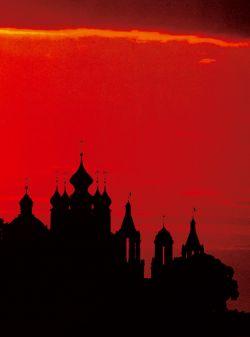 Les missions de l'Église orthodoxe russe