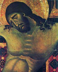 1268-71 -  Tempera 336 x 267 cm San Domenico, Arezzo