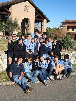 internoviziato Torino 22-23 dicembre 2008
