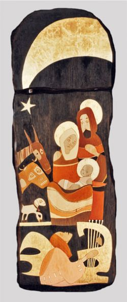 Pavesi Margherita, nativité