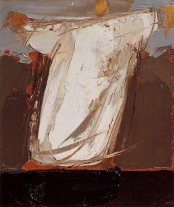 Oil on hardboard, 60x50 cm